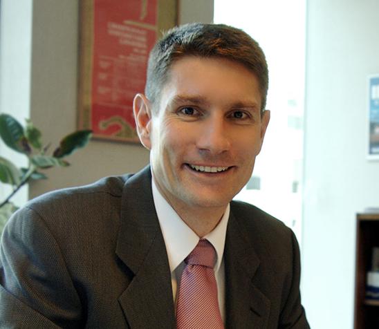Richard Isnor Headshot