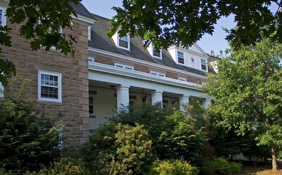 MacKinnon Hall Residence at StFX