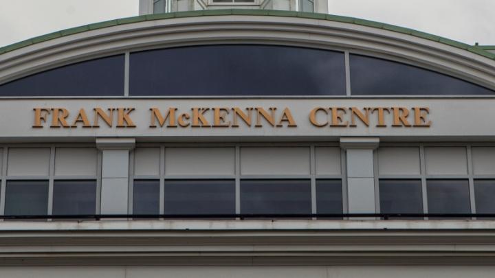 About the McKenna Centre